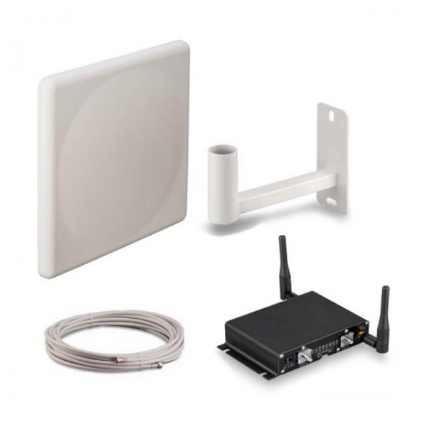 Комплект KR-18-RT для усиления 3G-4G интернета купить с доставкой