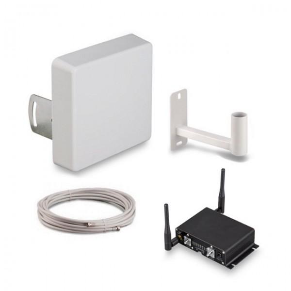 Комплект KAA-15-RT для усиления 3G-4G интернета купить с доставкой