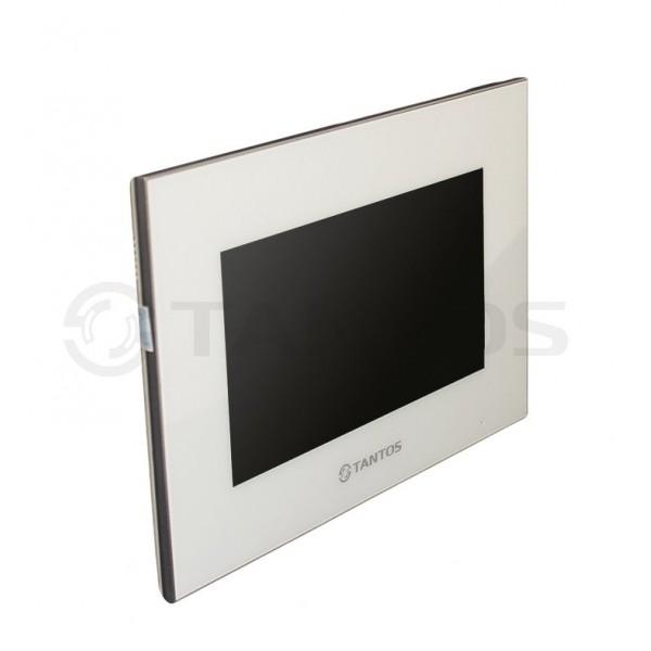 Комплект видеодомофона Tantos Marilyn HD Wi-Fi комплект из монитора и вызывной панели Triniti HD купить с доставкой