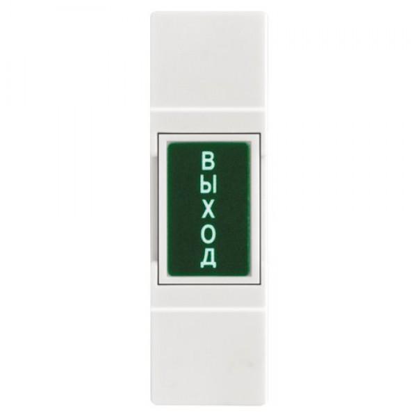 Novicam B10 - накладная механическая кнопка купить с доставкой