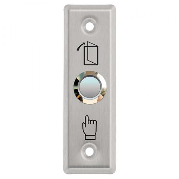 Novicam B31 - врезная механическая кнопка купить с доставкой