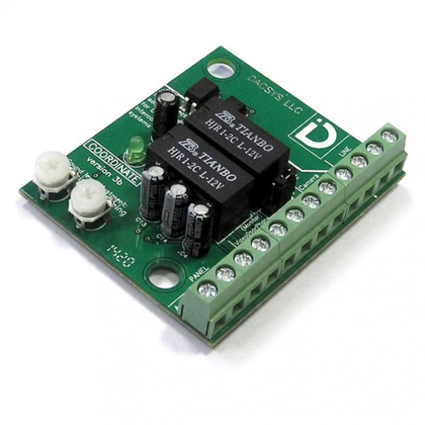 Модуль сопряжения МСК с гальванической развязкой купить с доставкой