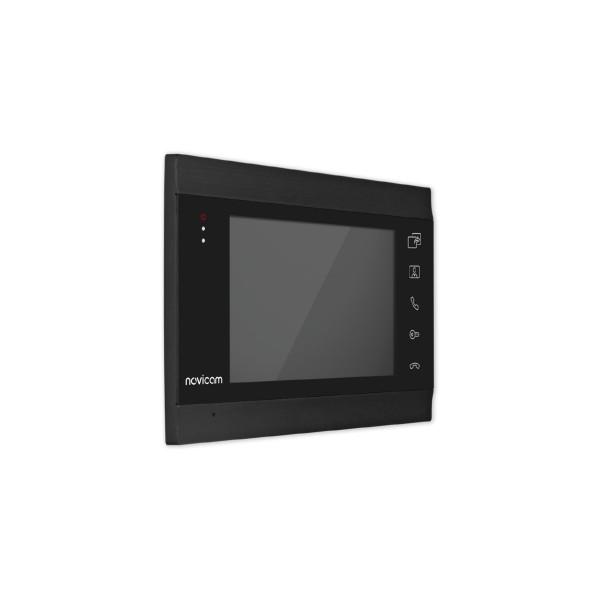 """Novicam MAGIC 7 White / Dark HD - 7"""" монитор HD домофона с записью купить с доставкой"""