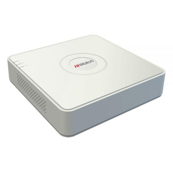 Комплект видеонаблюдения HD 4 камеры купить с доставкой