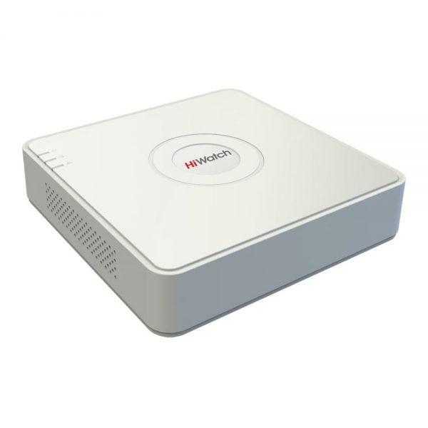 Комплект видеонаблюдения IP 4 камеры купить с доставкой